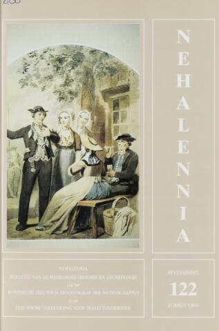Nehalennia 1999-06-01
