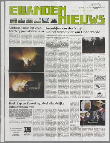 Eilanden-nieuws. Christelijk streekblad op gereformeerde grondslag 2007-11-06