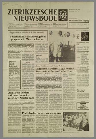 Zierikzeesche Nieuwsbode 1987-05-15