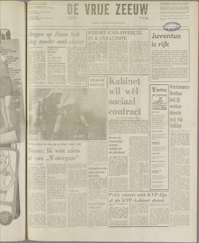de Vrije Zeeuw 1973-05-23