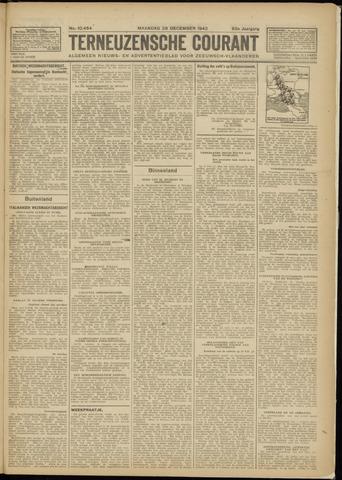 Ter Neuzensche Courant. Algemeen Nieuws- en Advertentieblad voor Zeeuwsch-Vlaanderen / Neuzensche Courant ... (idem) / (Algemeen) nieuws en advertentieblad voor Zeeuwsch-Vlaanderen 1942-12-28