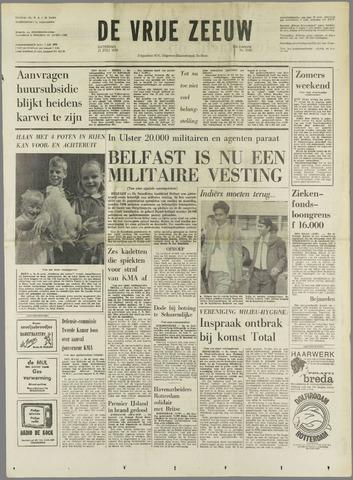 de Vrije Zeeuw 1970-07-11