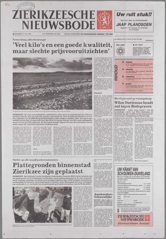 Zierikzeesche Nieuwsbode 1995-07-31