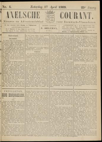 Axelsche Courant 1909-04-17