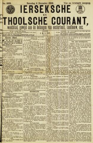 Ierseksche en Thoolsche Courant 1906-12-08