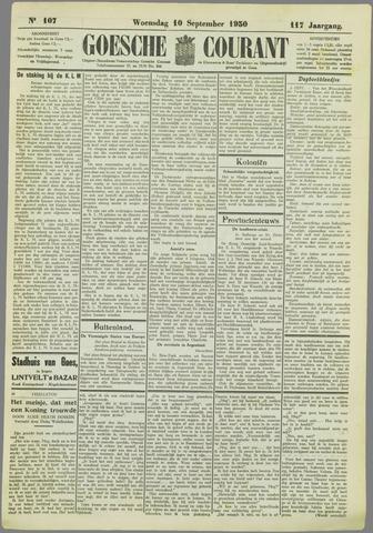 Goessche Courant 1930-09-10