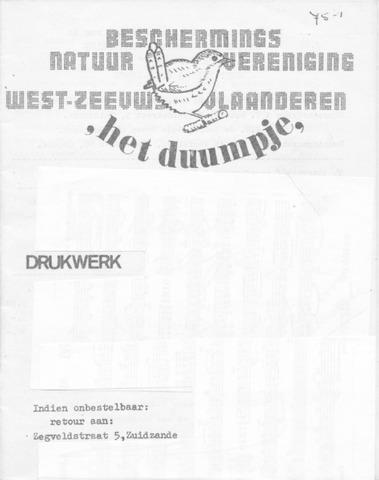 t Duumpje 1975-09-01