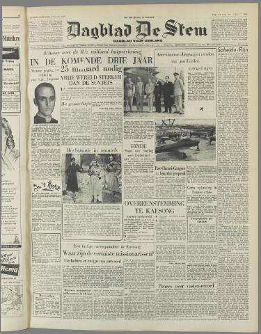 de Stem 1951-07-27