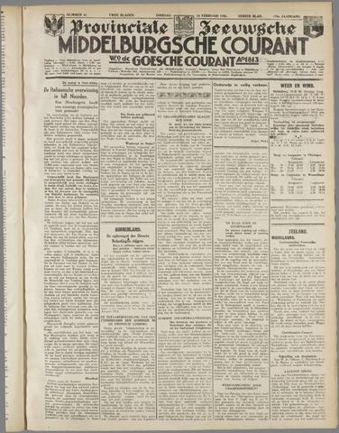 Middelburgsche Courant 1936-02-18