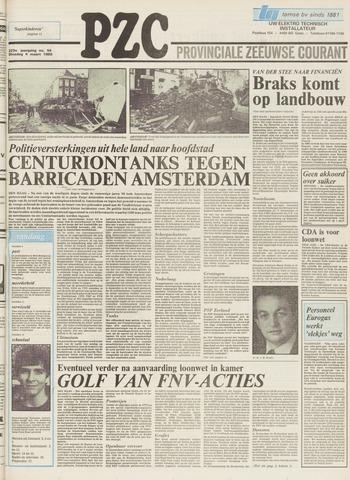 Provinciale Zeeuwse Courant 1980-03-04