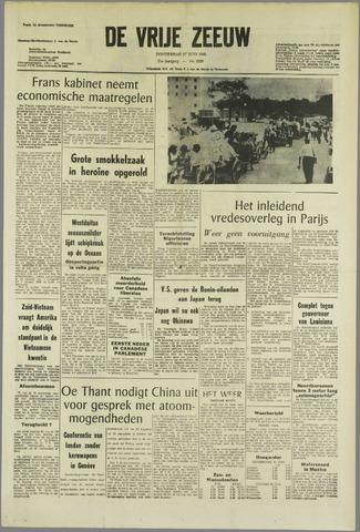 de Vrije Zeeuw 1968-06-27