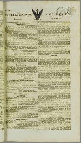Middelburgsche Courant 1837-03-30