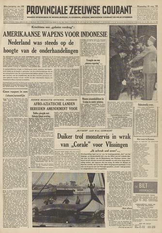 Provinciale Zeeuwse Courant 1958-08-20