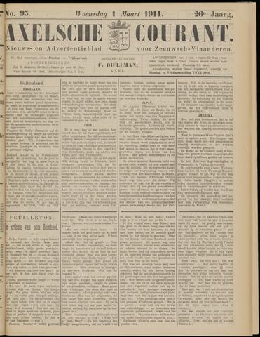 Axelsche Courant 1911-03-01