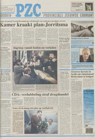 Provinciale Zeeuwse Courant 1997-03-18