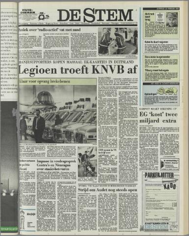 de Stem 1988-02-20