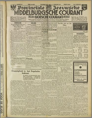 Middelburgsche Courant 1938-02-21