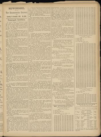 Ter Neuzensche Courant. Algemeen Nieuws- en Advertentieblad voor Zeeuwsch-Vlaanderen / Neuzensche Courant ... (idem) / (Algemeen) nieuws en advertentieblad voor Zeeuwsch-Vlaanderen 1898-11-26