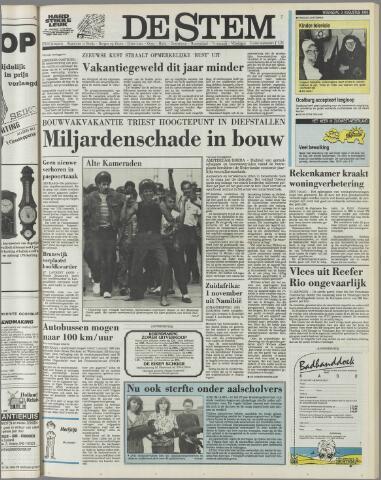 de Stem 1988-08-03