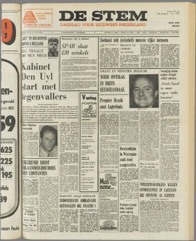de Stem 1973-05-25