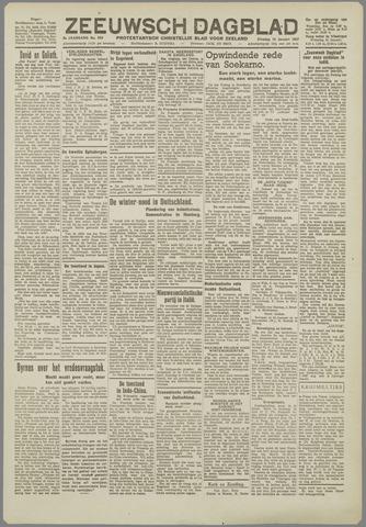 Zeeuwsch Dagblad 1947-01-14