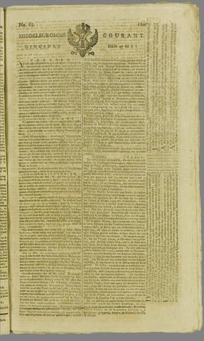 Middelburgsche Courant 1806-05-27