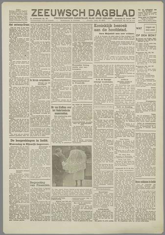 Zeeuwsch Dagblad 1947-01-23