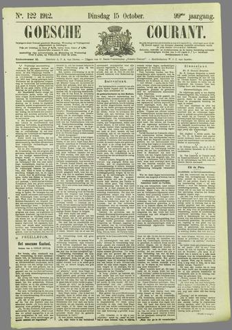 Goessche Courant 1912-10-15