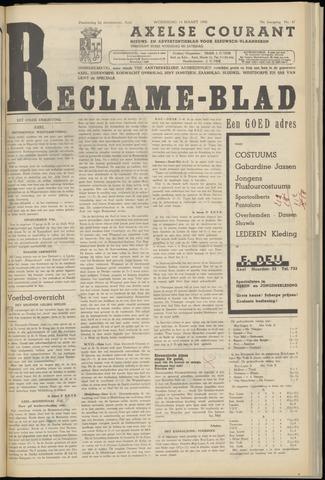 Axelsche Courant 1956-03-14