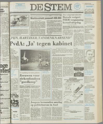 de Stem 1981-09-10