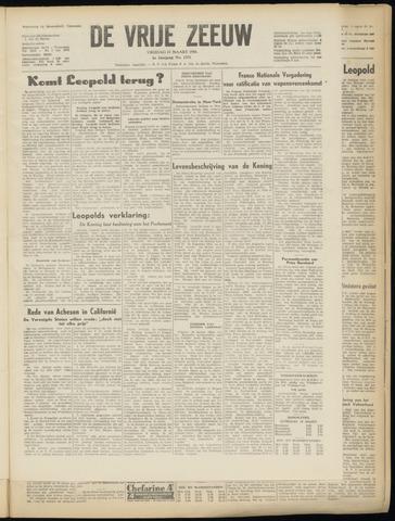 de Vrije Zeeuw 1950-03-17