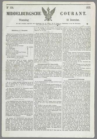 Middelburgsche Courant 1872-12-18
