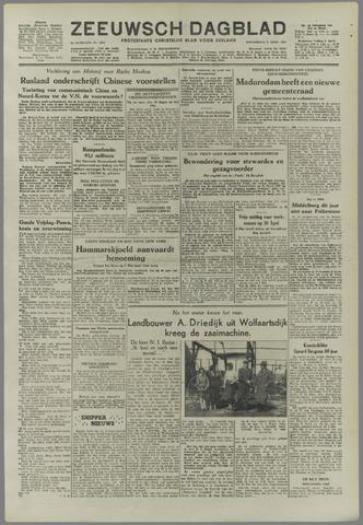 Zeeuwsch Dagblad 1953-04-02