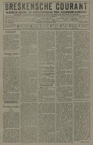 Breskensche Courant 1926-12-22