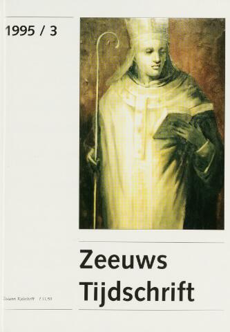 Zeeuws Tijdschrift 1995-05-01