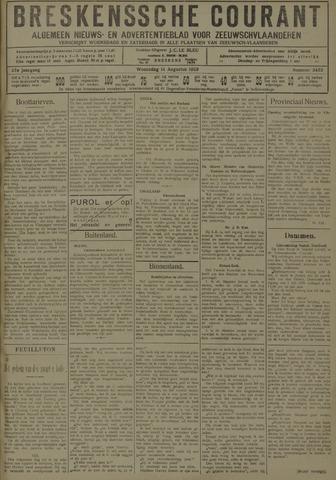 Breskensche Courant 1929-08-14