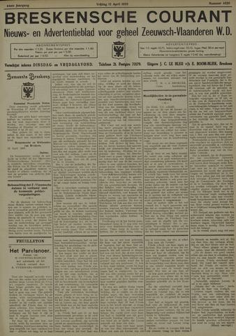 Breskensche Courant 1935-04-12