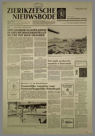 Zierikzeesche Nieuwsbode 1982-09-24