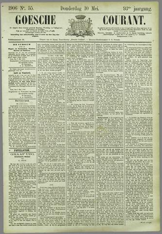 Goessche Courant 1906-05-10