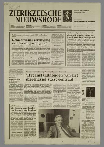 Zierikzeesche Nieuwsbode 1988-12-06