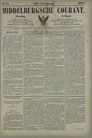 Middelburgsche Courant 1883-03-06