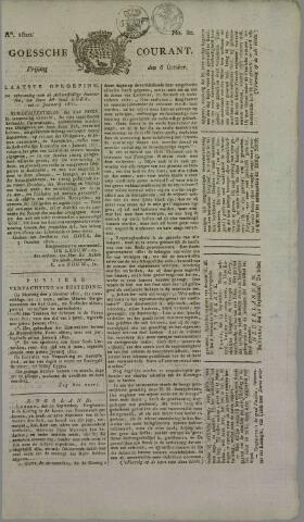 Goessche Courant 1820-10-06