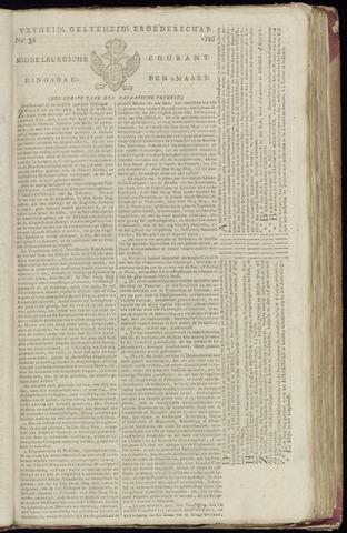 Middelburgsche Courant 1795-03-03