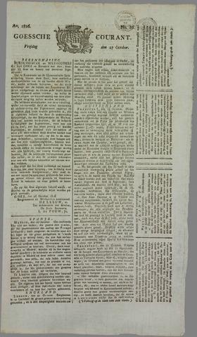 Goessche Courant 1826-10-27