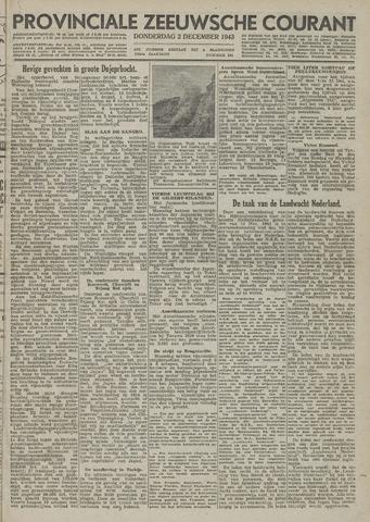 Provinciale Zeeuwse Courant 1943-12-02