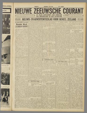Nieuwe Zeeuwsche Courant 1934-07-07