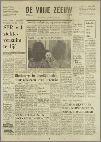 de Vrije Zeeuw 1972-03-28
