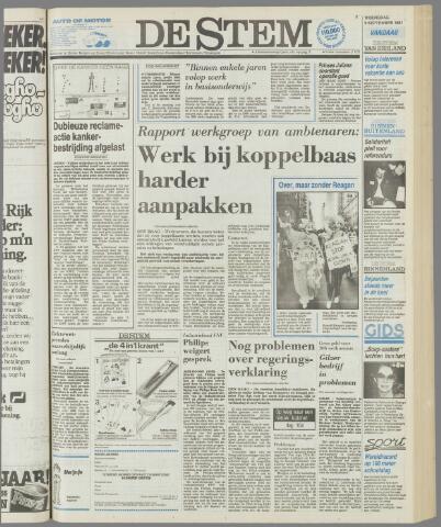 de Stem 1981-09-09