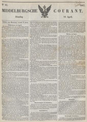 Middelburgsche Courant 1867-04-16