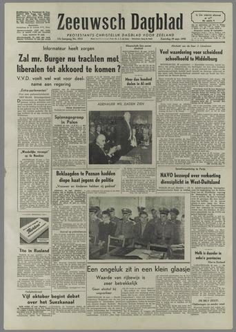 Zeeuwsch Dagblad 1956-09-29